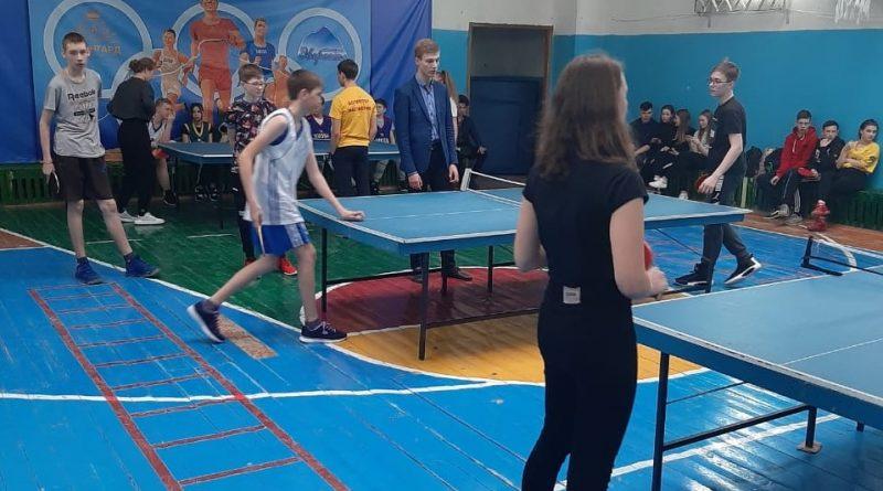 Команда школы №3 прошла в следующий этап Президентских спортивных игр