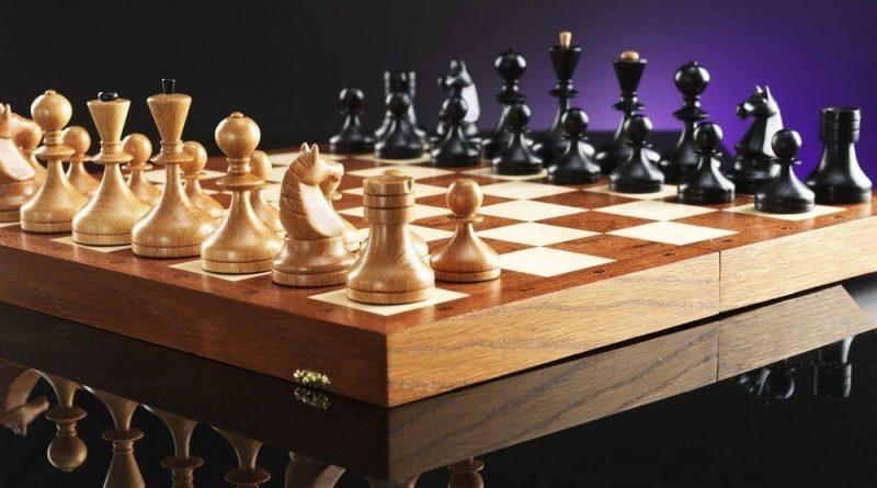 Шахматный турнир, прошедший в Алатыре на этих выходных, был посвящён Дню космонавтики