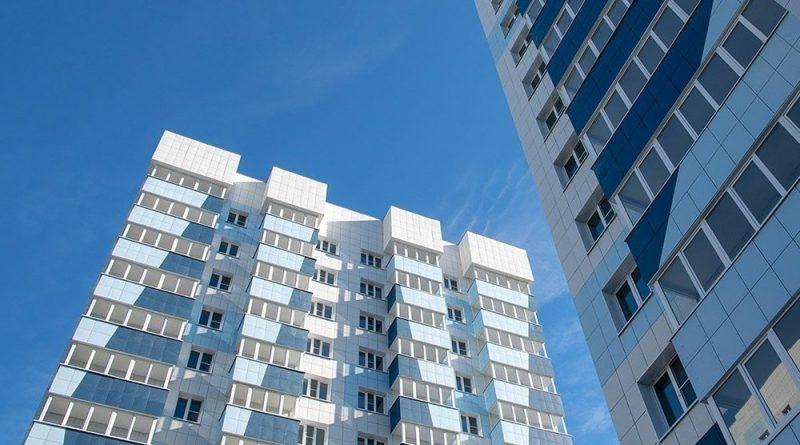 В Чувашии за год выдали 6150 льготных ипотек