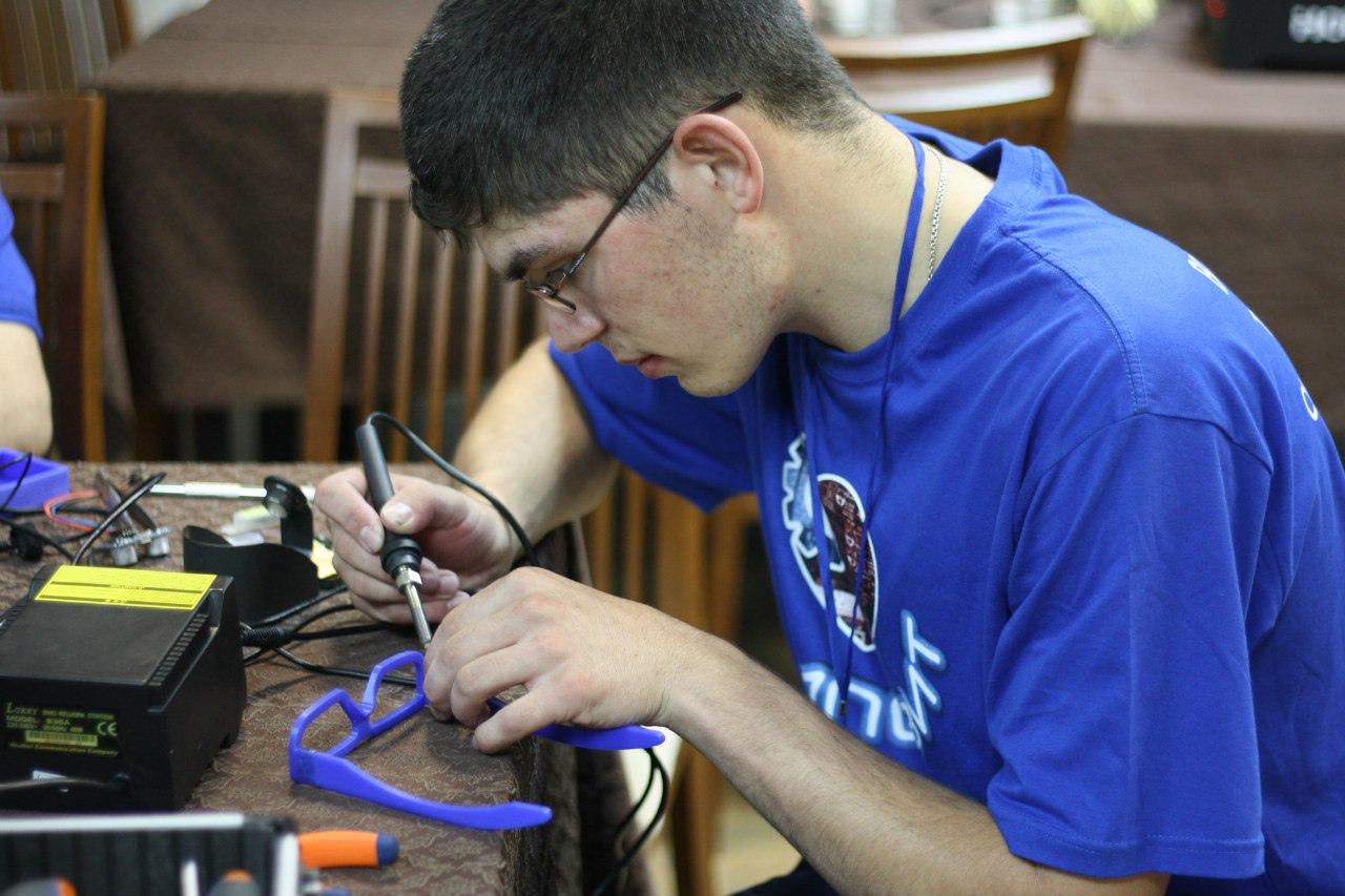 Инженерные способности – из поколения в поколение 2