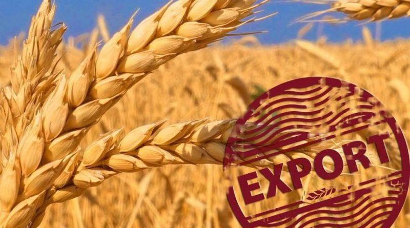 За 1 квартал года агроэкспорт Чувашии вырос на 33,3%