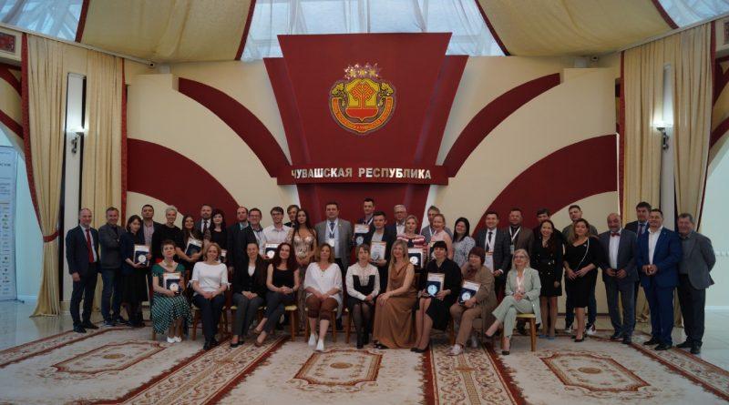 Журналисты России встречаются в Чувашии