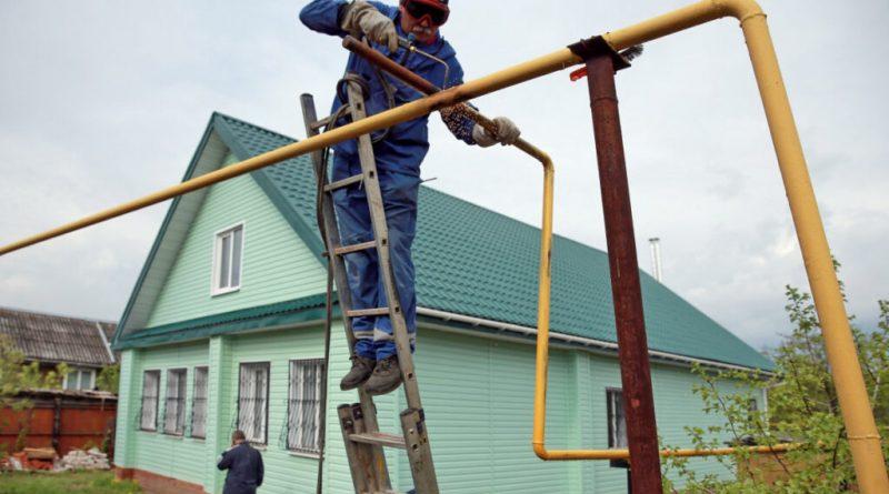 Жители Чувашии смогут подводить к участкам газ бесплатно