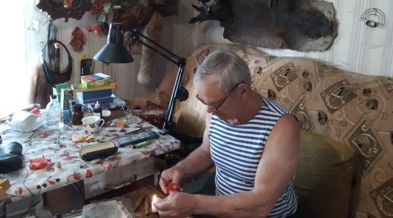 Мастер на все руки из Сур-Майдана