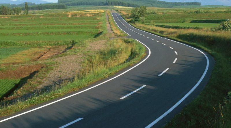 Хорошие дороги – артерии жизни