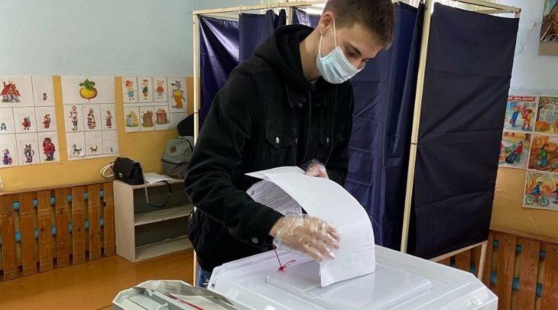 На выборах Чувашии серьезных нарушений не зафиксировано