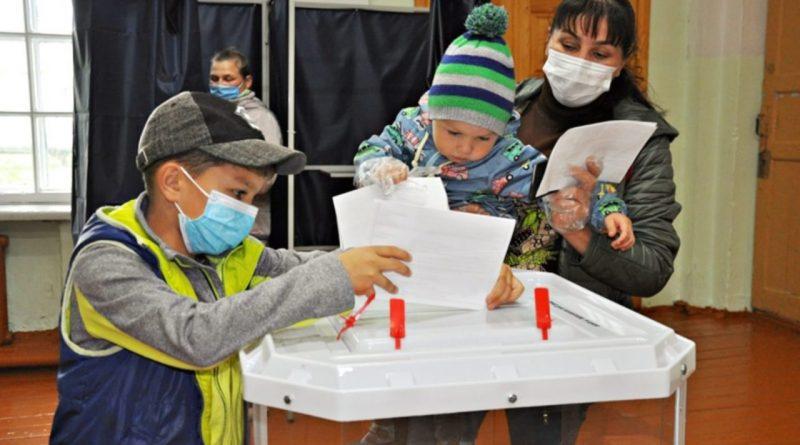 В ЦИК Чувашии рассказали, кого в дни голосования выберут жители республики