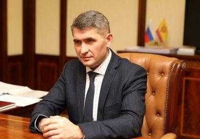 Глава Чувашии Олег Николаев подвёл итоги недели