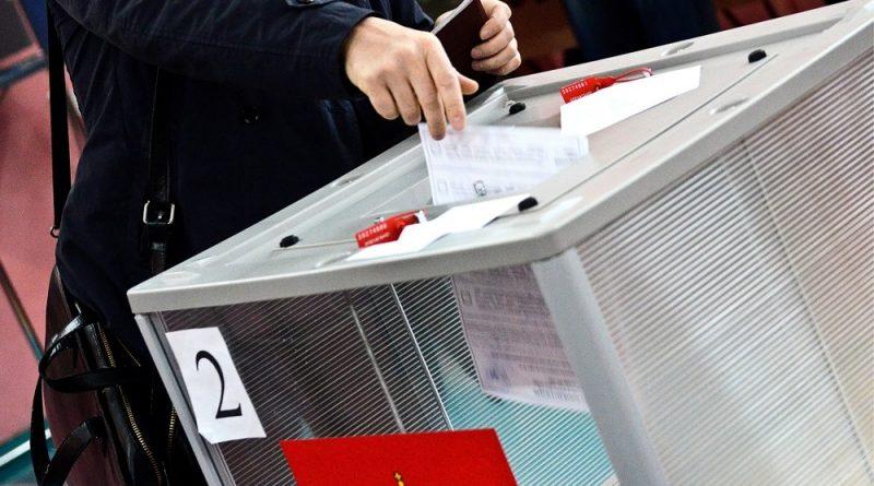 Все избирательные участки Чувашии открылись и работают в штатном режиме