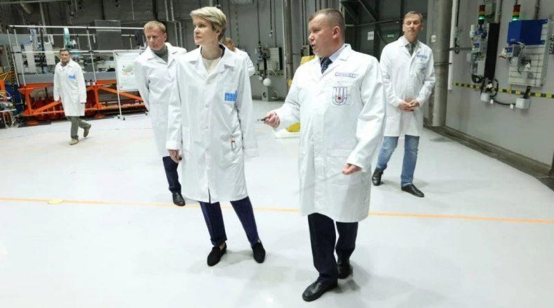 Елена Шмелева предложила создать новую модель аспирантуры