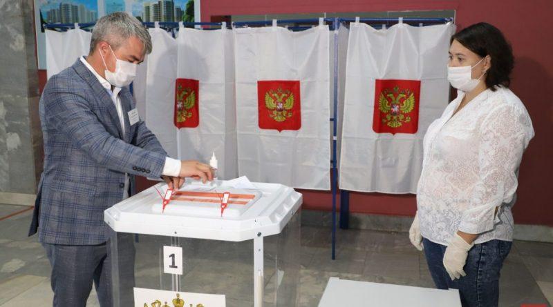 Честно и прозрачно: как будет проходить голосование в Чувашии