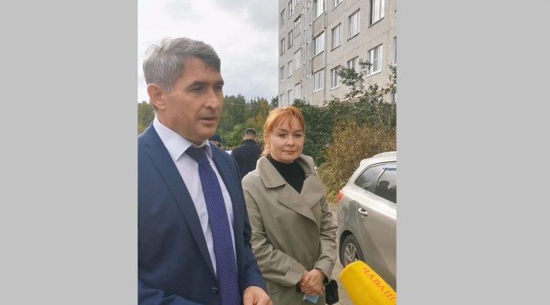 Избранные на выборах депутаты войдут в состав расширенного Правительства Чувашии