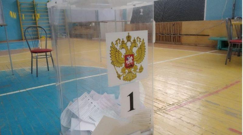 Трехдневное голосование в Чувашии завершилось